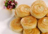 油酥餅的做法 2種詳細的油酥餅製作步驟