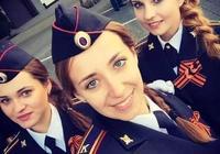 俄羅斯女兵年輕漂亮,卻為何都嫁不出去?看完真是覺得可惜了