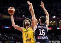 巴西男籃79-78擊敗希臘,裁判兩度幫助希臘縮小分差都輸球,你怎麼看?