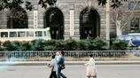 歷史老照片:回到1986年的上海,外灘、人民路、蘇州路,都是記憶