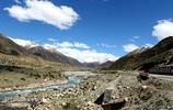 """""""怒江72拐""""在西藏自治區昌都地區的八宿縣境內"""