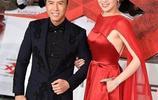 盤點娛樂圈夫妻的最萌身高差!鹿晗和關曉彤一般高不算啥
