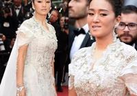 """戛納《戈梅拉島》首映紅毯,又是一個女星爭奇鬥豔的""""好場合"""",你覺得這次誰贏了呢?"""