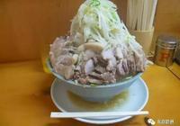 這家日式拉麵館,不讀攻略就去吃的話肯定出糗
