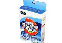 清洗洗衣機的清洗劑哪種好?清洗洗衣機的清洗劑如何使用