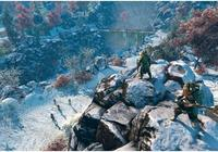 用故事背景引人入勝的RPG遊戲,這四款遊戲都成為了經典之作