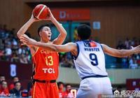 中國男籃與澳大利亞NBL聯隊熱身賽第三場首節男籃18:32落後,你如何看男籃的表現?