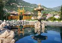 山西陽泉盂縣旅遊景點