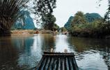 中國最美的山水詩意全部藏在了這座南方小城!