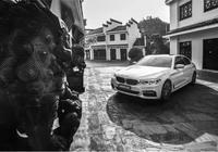 老BMW 5系車主眼裡的新5系