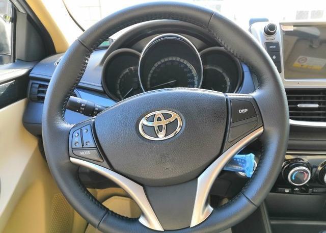 豐田致享:分享半年用車感受,致享不偏科,是個性價比很強選擇!