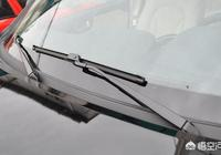 雨刮器刮玻璃時有呱呱響聲是怎麼回事?該怎麼辦?