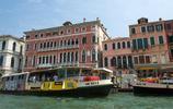 攝影圖集:水上威尼斯