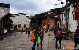 """醉美""""篁嶺晒秋""""經典照片,原來是在這個近600年古村裡拍攝的"""