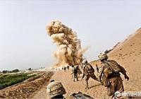 """阿富汗號稱""""帝國的墳場"""",為什麼美國到現在耗了17年還沒有被拖垮?"""