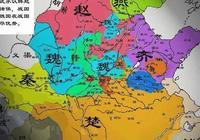 戰國時期秦國的真正勁敵是誰?