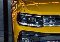 大眾最便宜SUV—T-Cross實車曝光,未來將由上汽和一汽分別打造