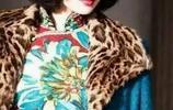 為何男人都喜歡女生穿旗袍,9張照片給你想要的答案,我是服了!