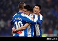 武磊不進最後一球,西班牙人隊是不是一樣能進軍歐聯杯?