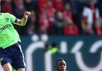 德甲綜述:沙爾克3球不敵美因茨,狼堡客場完勝門興