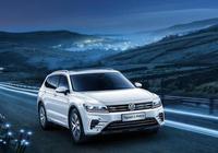 新能源將是未來的趨勢,新能源SUV途觀 L PHEV你怎麼看呢?