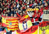 歐洲預選 02:45 西班牙 vs 阿爾巴尼亞