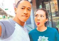 何潤東圈外女友被網友指像老太太 何潤東:她比我年齡小好嗎
