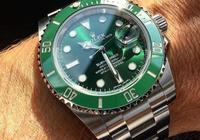 能夠替代綠水鬼的潛水錶有哪些?