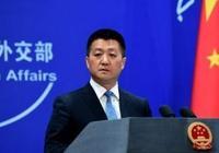 蓬佩奧誣稱華為與中國政府聯繫很深,外交部:一再造謠,但始終拿不出證據