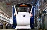 印度史上最快最豪華列車即將開通,民眾歡呼:亞洲領先