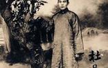 珍貴老照片再現杜月笙的一生:為抗戰出錢出力,圖七為其結婚照