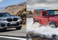 SUV與越野車有什麼區別?不是所有SUV都叫越野車!