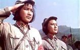 祝希娟回憶演《紅色娘子軍》,回憶與趙丹的兩次合作