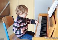 從懷孕到6歲,開發孩子音樂才能的時間表