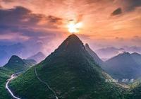 """被稱為廣東""""岡仁波齊"""",清遠這座絕美神山登頂三十次仍不夠"""
