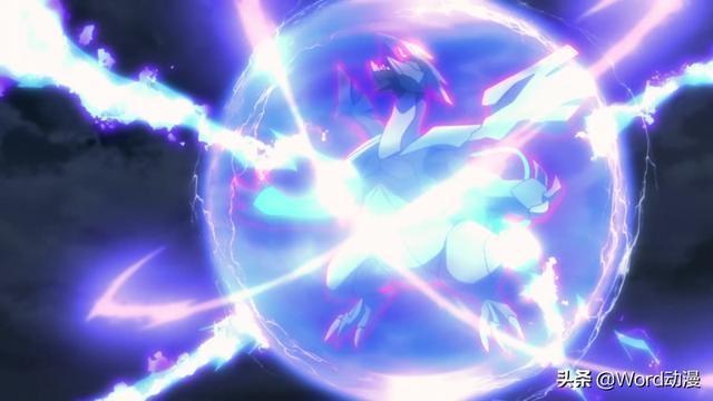 神奇寶貝:威力最大的9個專屬技能,其中一個至今都未出現過