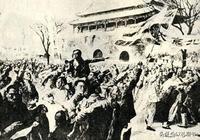 引爆五四運動者,竟是一對日後的親家。他們原是段祺瑞的鐵桿擁蠆
