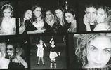 一些Lady Gaga年輕時的珍貴老照片