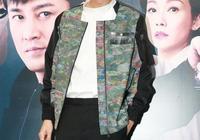 林峰離開TVB是否選擇錯了?