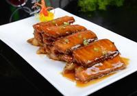 紅燒帶魚,醬香脆皮豆腐,龍井蝦仁,蝦仁滑蛋的做法,翻滾吧吃貨