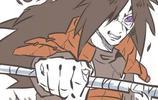 天下動漫:傳說中的忍者——宇智波斑(經典語錄)