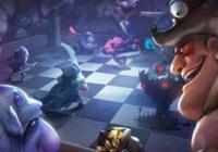 正版自走棋正備受玩家吐槽,赤潮公佈自走棋模式,正版的危機!