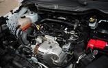 小型SUV市場中的效率之王 2013款長安福特翼搏老驥扶翼