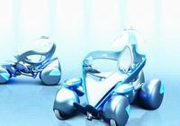 日本又要火,發明世界首款單人汽車,堵車和停車位問題都順帶解決