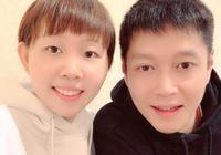 朱雨玲奪冠後邱貽可心情大好,晒女兒照片慶祝,與妻子相愛17年