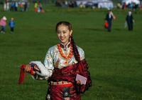 藏族姑娘和漢族小夥不能通婚?來聽聽美麗的藏族姑娘是如何回答的
