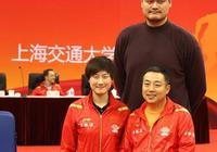 姚明成為籃協主席後,劉國樑和王勵勤成為乒協主席副主席,對此你怎麼看?