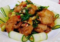 東北老公最愛的下酒菜塔香脆皮肥腸簡單又美味
