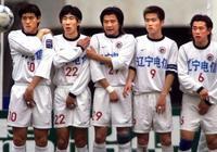 如何評價當年中國足球甲A聯賽的遼小虎?