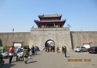 遊興城古城